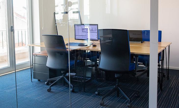 快適なオフィス環境づくり